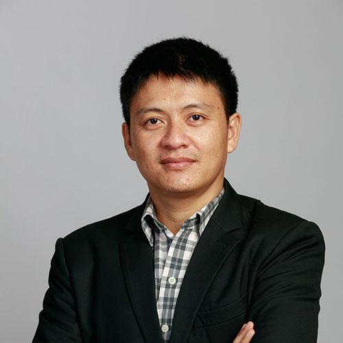 PGS, ĐH Thủy Lợi, Việt Nam - Tiến Sĩ ĐH Ulsan, Hàn Quốc